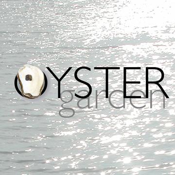 Oyster Garden Summer 2011