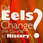 Elder Albert Marshall presents eel video at Wagmatcook Lecture Series