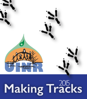UINR is Making Tracks