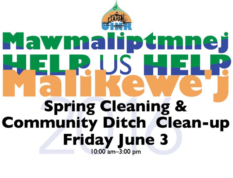 Help Us Help Malikewe'j