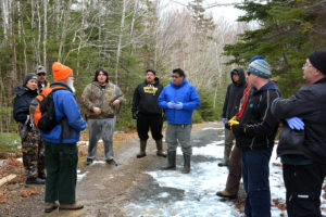 wilderness first aid 2016-1-11