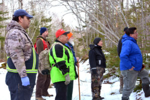 wilderness first aid 2016-1-14
