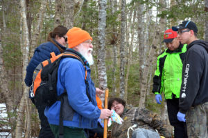 wilderness first aid 2016-1-19