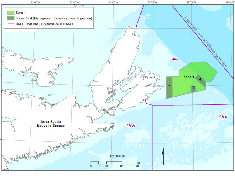 Commercial Fisheries in Unamaki: Marine Protected Areas