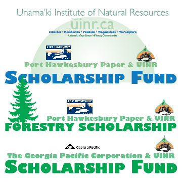 2017 Scholarships for Unama'ki Students