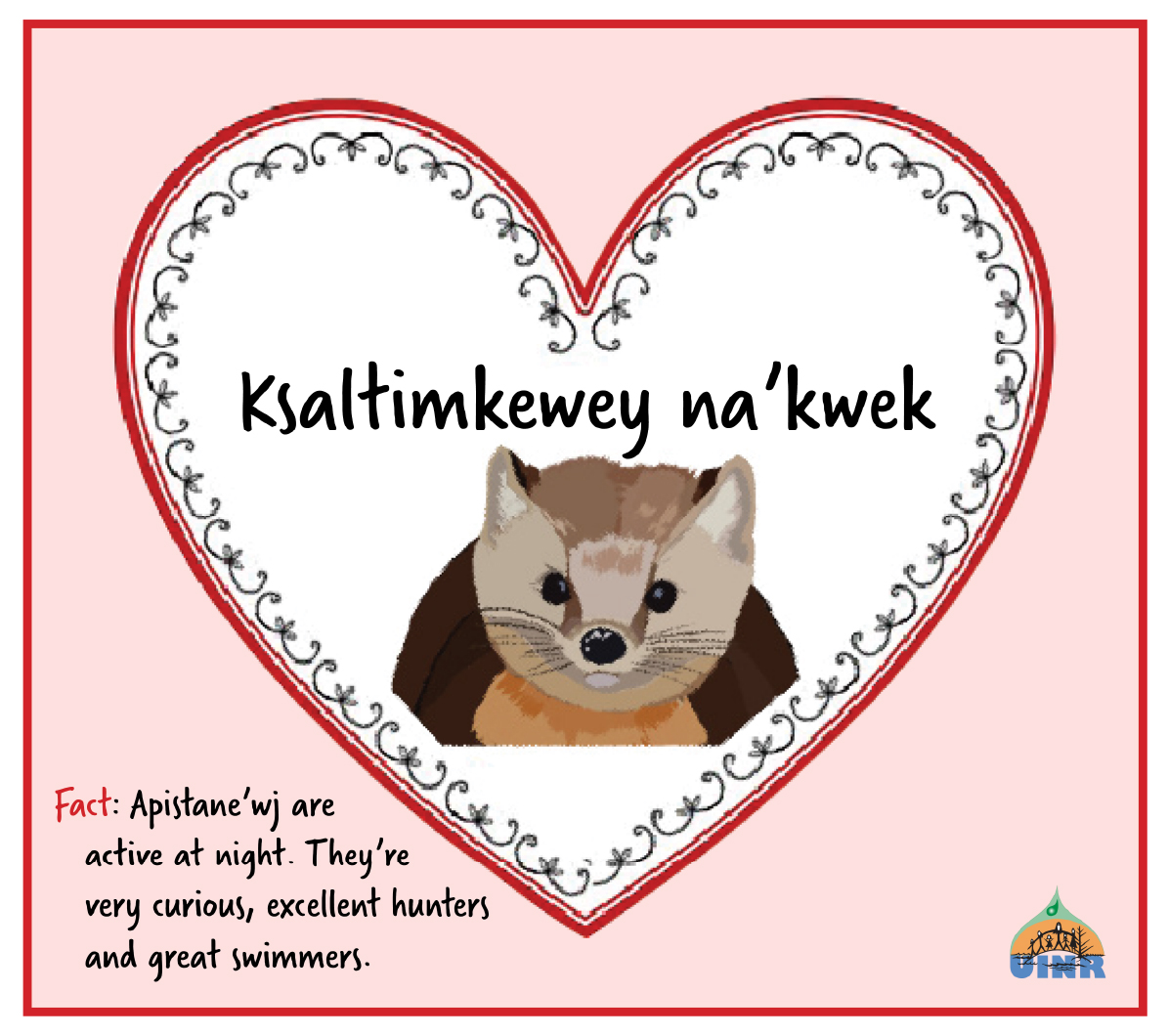 We love Unama'ki species, and we know you love them too!